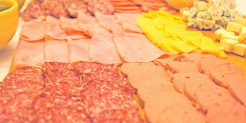 Pizza Party Bay | Picada Tradicional