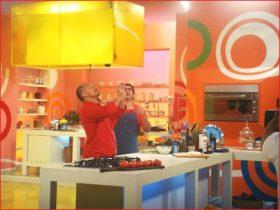 Cocineros Argentinos Tv Pública