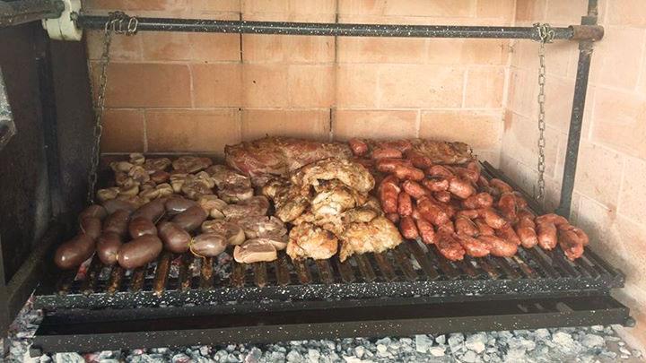 Catering Asado