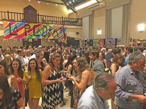 catering Colegio San Gabriel