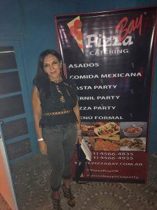 Pizza Bay Catering BlackAdore