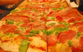 Pizza Bay Party Catering