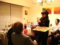 Pizza para Eventos