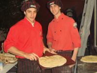 Pizza Bay para eventos