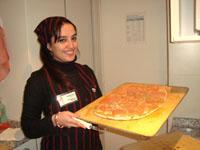 Catering de Pizzas Bay