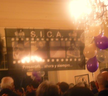 Sindicato de Industria Cinematográfica Argentina