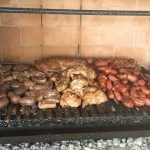Asado Party Pizza Bay