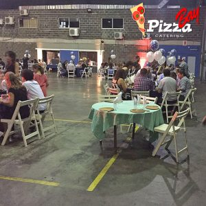 Asado Party para IGARRETA S.A.