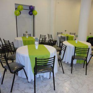 Salón Rayuela Eventos