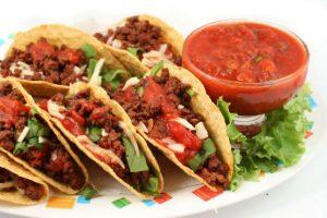 Catering Comida Mexicana