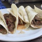 Evento Comida Mexicana