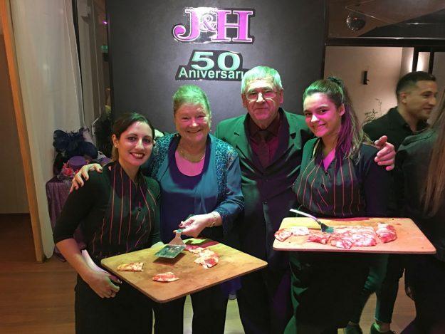 Pizza Party en Devoto
