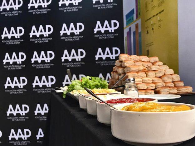 Pizza Bay Catering | Asociación Argentina de Publicidad y el Gobierno de la Ciudad de Buenos Aires