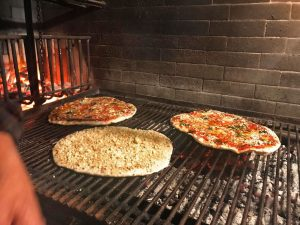 Pizza Bay Catering