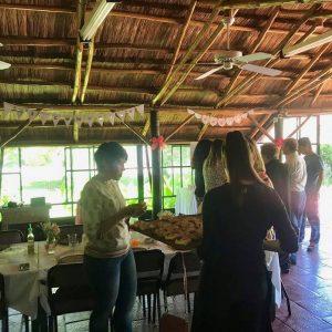 Asado Party   Pizza Bay Catering