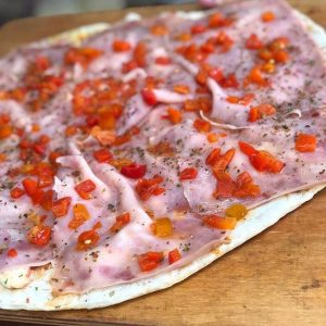Pizza Party Pizza Bay Catering
