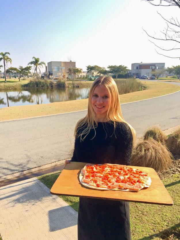 Pizza Party | Pizza Bay Catering
