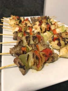 Pizza Bay Catering | Carnes a la Plancha