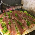 Pizza Bay Catering | Pizzas y Pernil