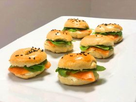 Pizza Bay Catering | Finger Food