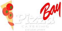 PIZZA BAY | PIZZA PARTY, CATERING, PASTA PARTY, PERNIL PARTY...